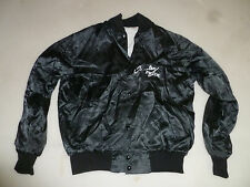 Vintage Charley Pride Jacket 16Th Avenue Records Country Size Xl Westark Usa