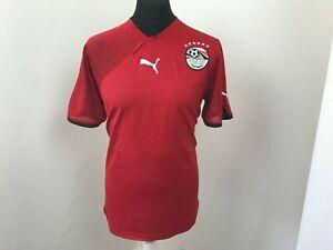 TUNISIA FOOTBALL shirt ENGLAND PUMA SOCCER JERSEY maglia trikot camiseta LARGE