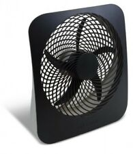 """O2COOL 10"""" Battery Operated Fan with Adapter, Portable Camping Hiking Office"""