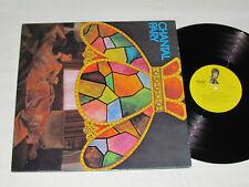 CHANTAL PARY Self-Titled LP Trans-World Records Canada French Album Vinyl VG+/VG