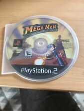 Mega Man Anniversary Collection (Sony PlayStation 2, 2004)