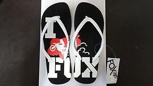 Fox Exclusive Flip Flop Beach Sandals