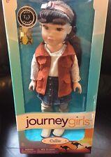 Journey Girls Australia Callie Toys R Us Exclusive 18 Doll New HTF