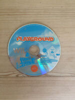 EA Playground for Nintendo Wii *Disc Only*