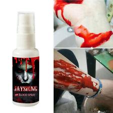 1pc Ultra-realistic simulation of Fake Blood Spray scary blood Good Halloween