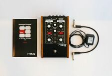 MoogerFooger MF-103 12-Stage Phaser Effects Pedal W/Manual & Power Supply