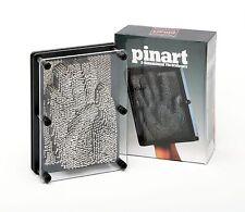 PinArt 3D Pin Sculpture Office Desktop Toy Metal Classic PinArt Creative Gadget