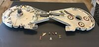 1995 Lewis Galoob Toys/MicroMachines Space- Star Wars: Millennium Falcon Playset