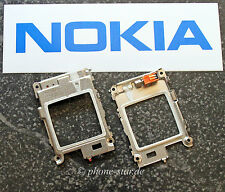 ORIGINALE Nokia 2650 2652 quadro DISPLAY LCD FRAME UI-Shield vibra c2-COVER-Assy