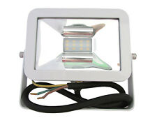 Scheinwerfer Led Flood Light 10W IP65 warmweiß Super Slim