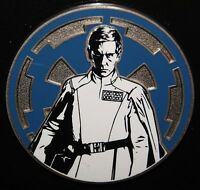 Disney Star Wars Rogue One Villain Orson Krennic Pin