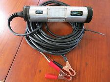 Led drop light-48 3watt leds-144watts, >7000 lumens! Custom made-LoomisLed.