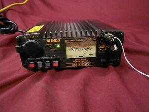 Alinco DM330MV power supply.