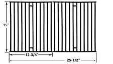 Broil King  Signet 20 & 40 986554 from Lowes Porcelain Cast Cooking Grid