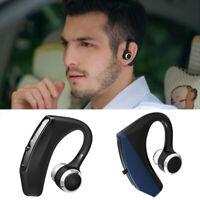 Bluetooth Headset Wireless Sport 3D Stereo Headphones Earphone Earbuds With Mic