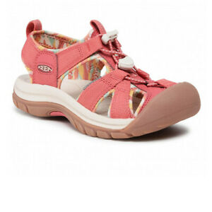 Keen Womens Venice H2 Shoes Sandals Pink Sports Outdoors Breathable Lightweight