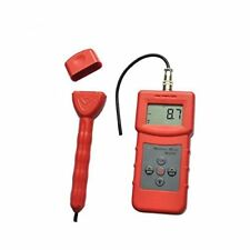 MS310-S Portable Wood,Timber,Paper,Bamboo,Textile Inductive Moisture Tester