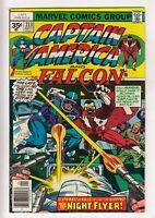 CAPTAIN AMERICA #213 (1977-09) Vol 1 MARVEL RARE! 35 Cent Variant! MID+ GRADE!