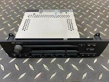 BMW X3 Z4 Series E83 E85 E86 Radio Business CD Player 65126943437 6943437