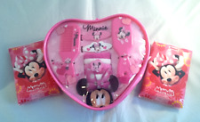 Minnie Mouse Disney Accessory Kit For Girls