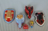 Lego Hero Factory Knights Kingdom Figur Teile (83)