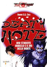 JAPAN FILES N.2 - DEATH NOTE - UNO STUDENTE MODELLO E IL DIO MORTE