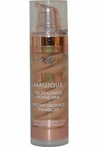 Loreal Lumi Magique InstantRadiance Foundation 02 Sweet Abric (Buy 1 get 1 free)