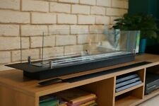 New bio ethanol complete insert 1.2l build in aromatherapy option 1000mm SALE