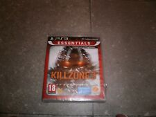 JEU PLAYSTATION 3 PAL Fr (PS3): KILLZONE 3 - NEUF sous Blister