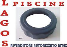 Ricambi INTEX Ghiera Connessione Cella Elettrolitica  Pompa a Sabbia Cod. 11432