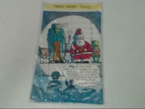 "American Greetings Happy Easter Funny Card ""That's the One Who"" Retail Pack of 6"