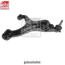 Suspension Track Control Arm Front/Left/Lower for SSANGYONG REXTON 2.9 02-on TD