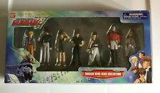 BANDAI MOBILE SUIT GUNDAM WING HERO COLLECTION 2000 Action Figures