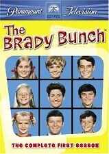 NEW - The Brady Bunch - The Complete First Season