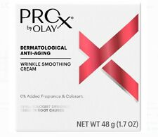 Olay Professional Pro-X Wrinkle Facial Cream, 1.7oz, 3 Pack 075609026072T3033