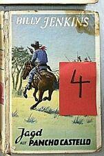 Billy Jenkins  Leih-Buch auswählen sh.Foto - akzeptabler  Zustand