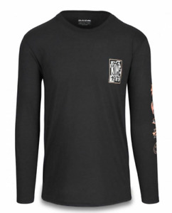 Dakine Oh Snap Long Sleeve T-Shirt MTB Enduro Downhill Tech