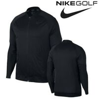 Nike Golf AeroLayer Full Zip Men's Jacket Insulated Water Repellent LARGE (L)