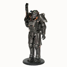 GALACTIC ROBOT Resin Figure Statue Space Galaxy Android 3ft tall Science fiction