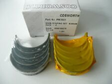 Cosworth Main Bearing Set Nissan SR20DET  Part No  PR7851 Size 2