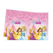 Ciao Srl 47084 Procos 85004 - Tovaglia plastica Disney Princess Dreaming
