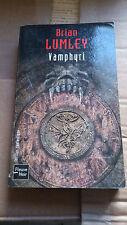 Brian Lumley - Nécroscope, Tome 2 : Vamphyri