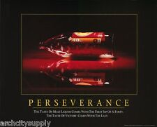 Poster: Perseverance - The Taste Of Malt Liquor - Free Shipping ! #3495 Rap6 B