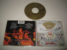 GREEN DAY / Dookie (Reprise/9362-45529-2) CD Album