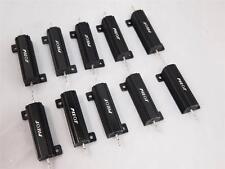 10 Load Resistor Fix LED bulb Hyper Flash Error Free Out Warning 50W 6ohm Signal