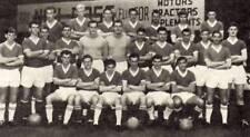 ABERDEEN FOOTBALL TEAM PHOTO>1963-64 SEASON