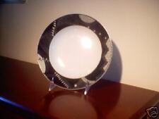 Mikasa Studio Nova #YA075 Night  Lights Rim Soup Bowl