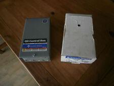 Franklin Electric 3/4 HP 230 volt control box