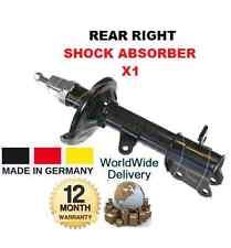 para Hyundai MATRIZ 1.5 1.6 1.8 2001-2010 trasero Amortiguador dcho. Shocker