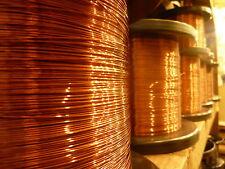 0,50 mm-cuivre émaillé, aimant fil, 1 mètre de longueur